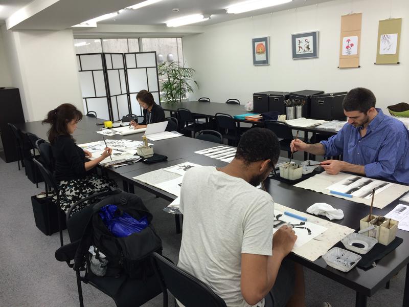 2014-06-17 渋谷教室